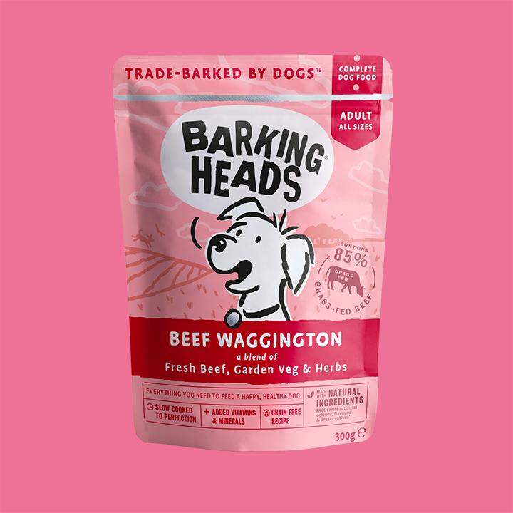 BH主食濕糧-牛肉