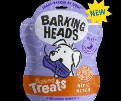 Barking Heads 蘋果香草甜睡小食